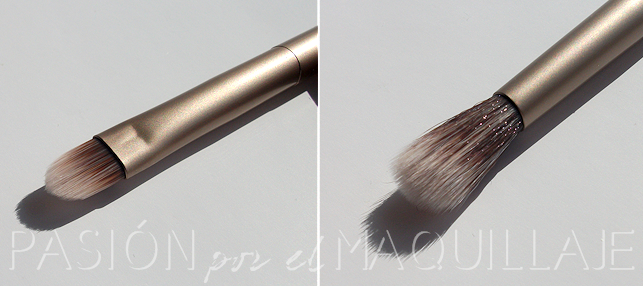 Brochas y pinceles Urban Decay