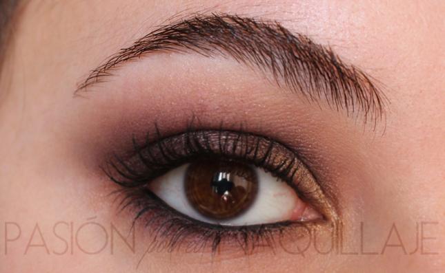 Cómo maquillar las cejas naturales