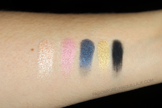 Urban Decay Gwen Steffani Eyeshadow Palette