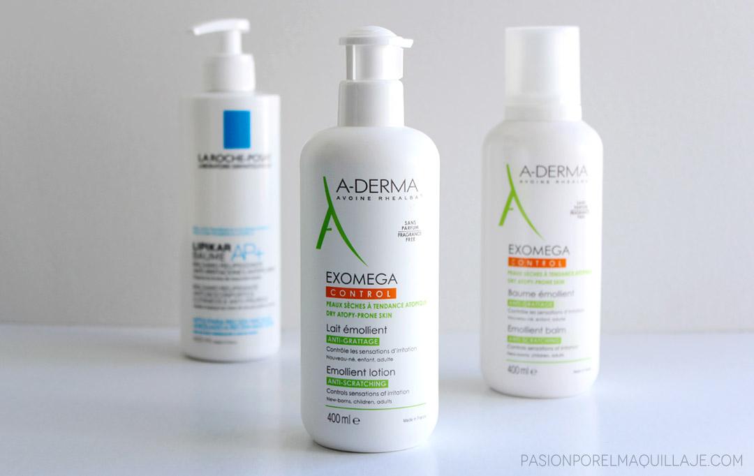 Mejor crema dermatitis atópica para cuerpo