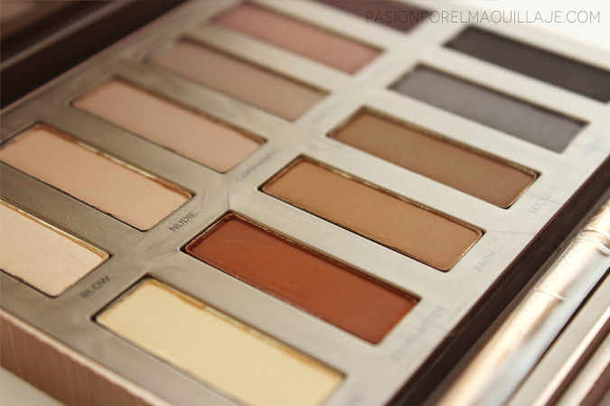 Urban Decay Ultimate Basics opiniones