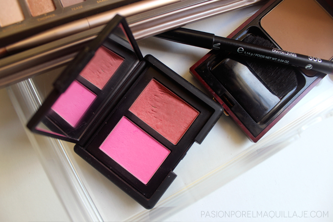 Colorete Amour Nars