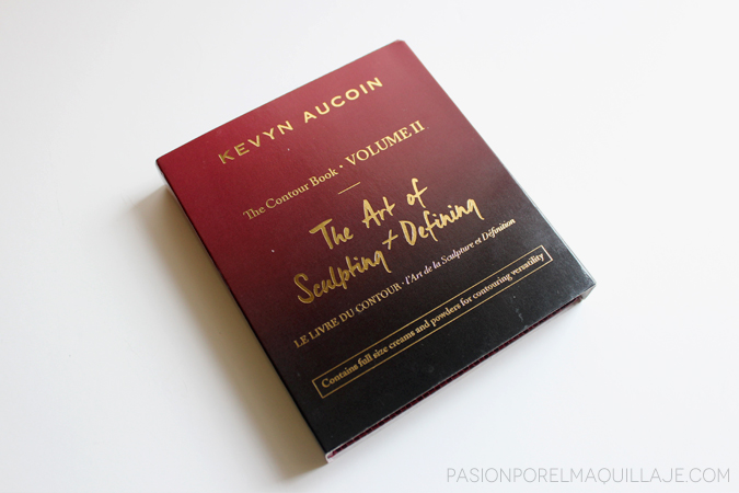 The Contour Book Volume II Kevyn Aucoin