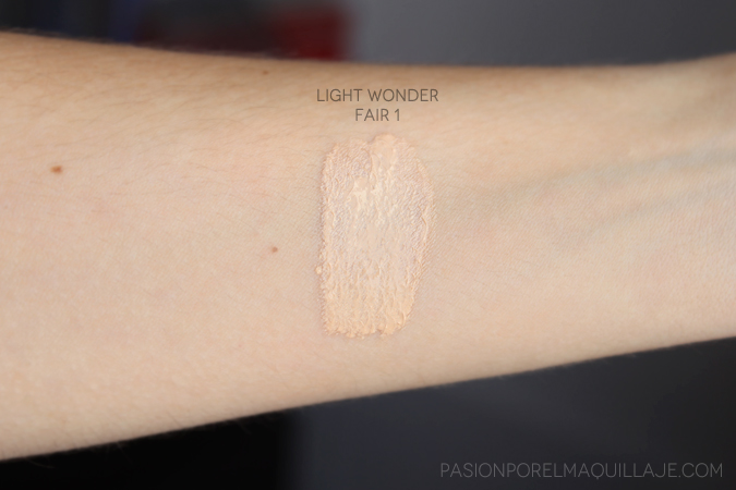 Charlotte Tilbury Light Wonder Fair 1