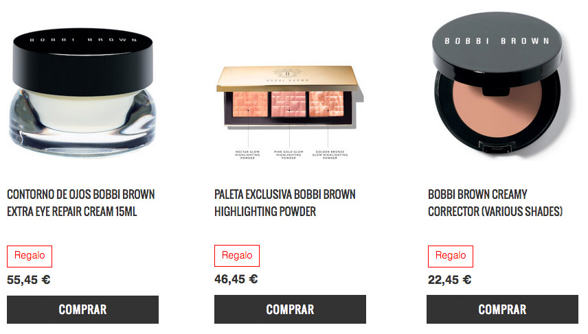 Bobbi Brown Lookfantastic España