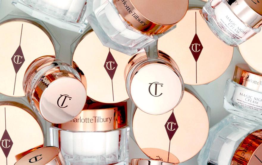 Comprar Charlotte Tilbury online