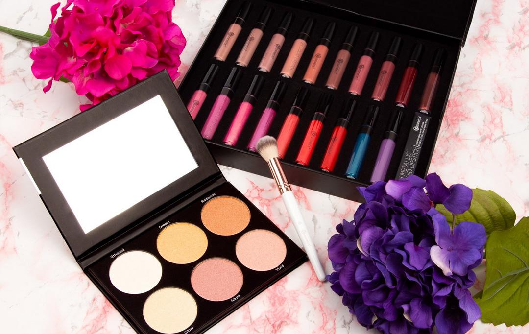 Comprar BH Cosmetics España
