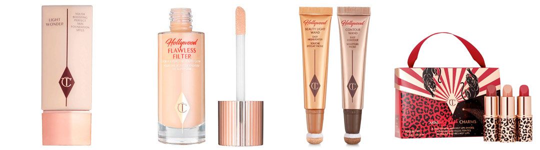 Black Friday 2019 Charlotte Tilbury