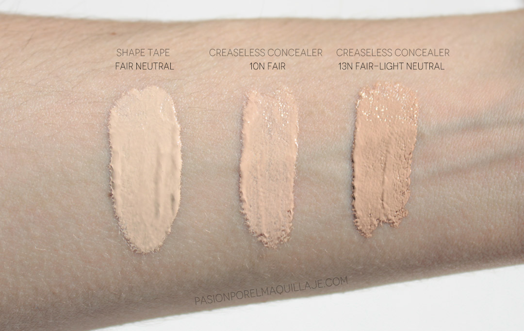 Tarte Shape Tape Creaseless Concealer
