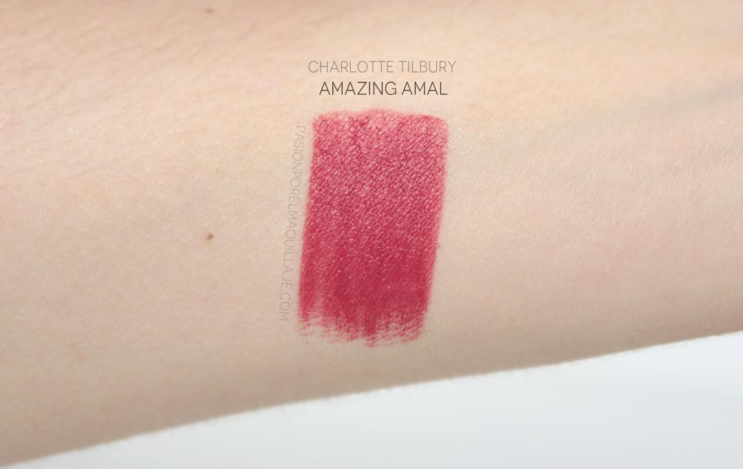Hot Lips 2 Amazing Amal Swatches