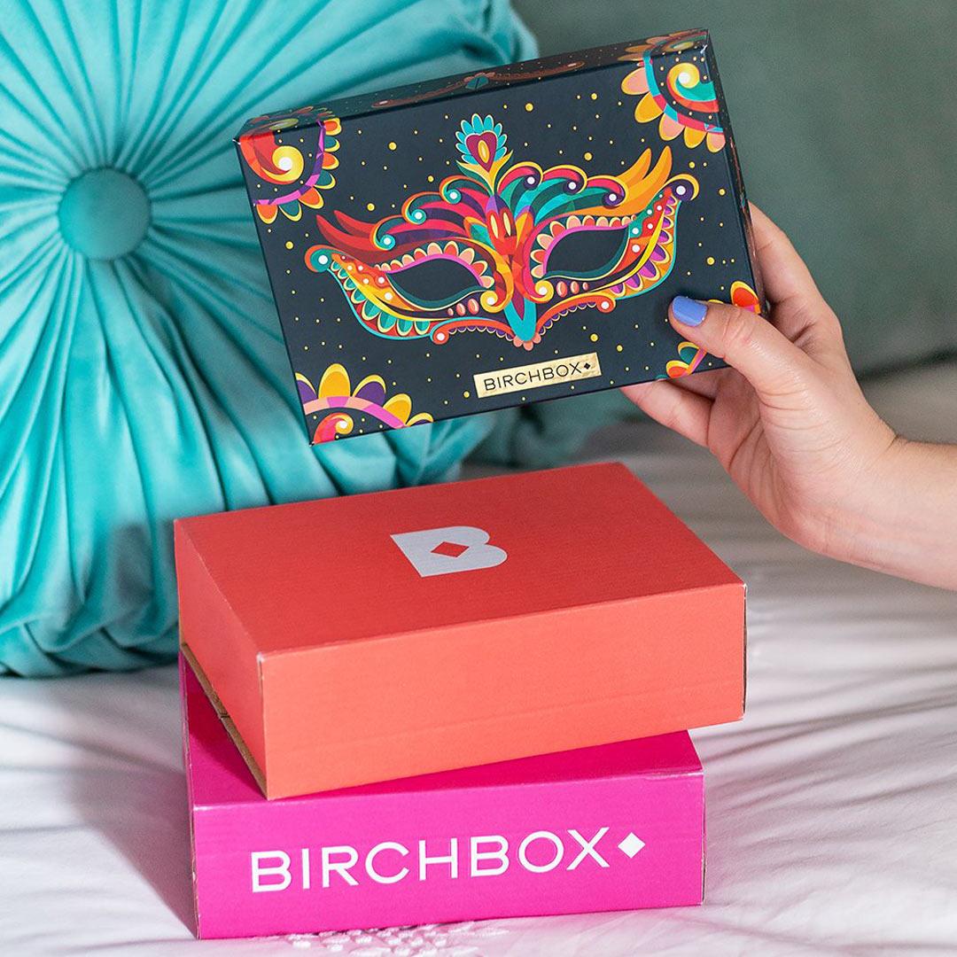 Birchbox Opiniones