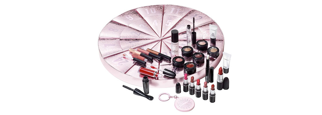 Calendario adviento MAC Cosmetics 2020